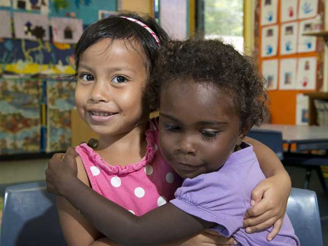 Children Care Home